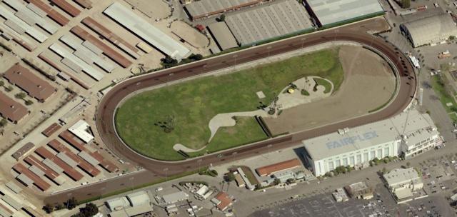 Fairplex Park