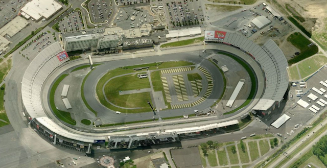 dover downs track