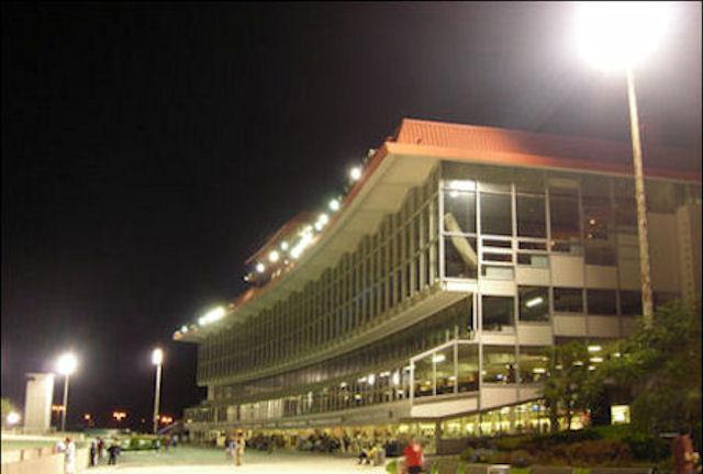 Pompano Race Track