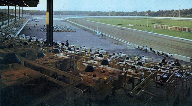 Foxboro Raceway
