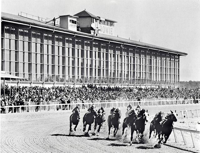 Bowie Race Course