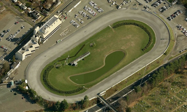 Freehold Racetrack